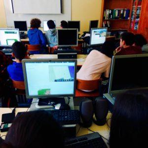 Programação para todos @escola (Vila d'Este)